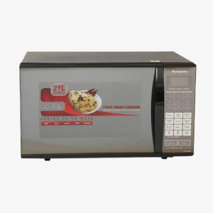 Panasonic 27 Ltr Convention Microwave Oven NN-CT64HBFDG